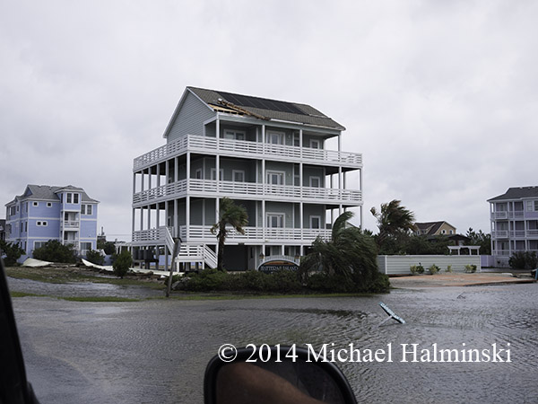 hatteras estates