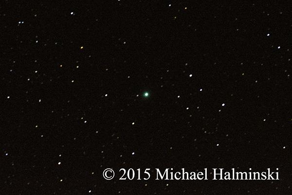 comet sky