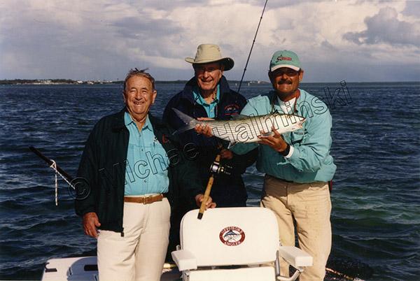 2002 catch